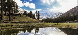 Special Coverage on Hunza Valley & Fairy Meadows