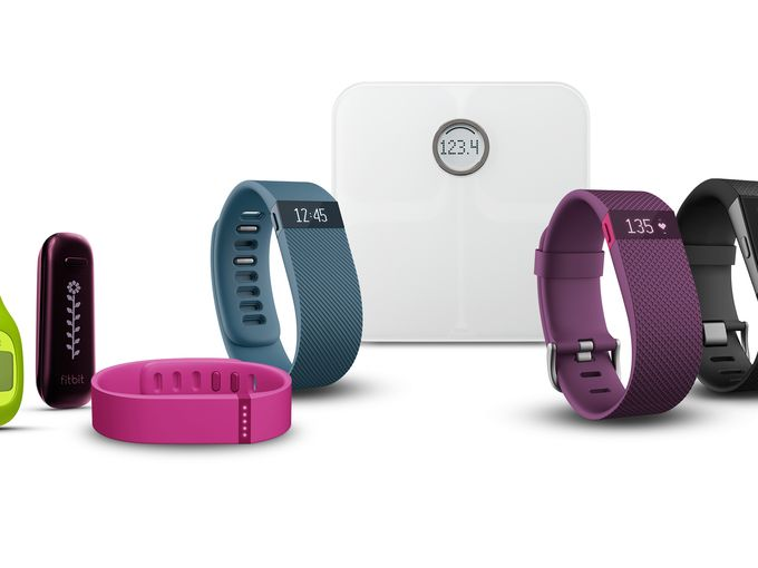 Fitbit-Product-Family-checkup