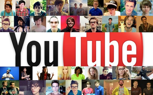 best popular you tubers in the world