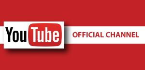 Youtube official vlogger logo