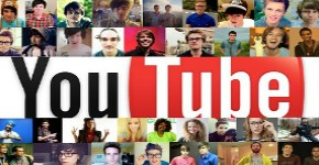 top YouTube channels