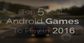 top popular android games