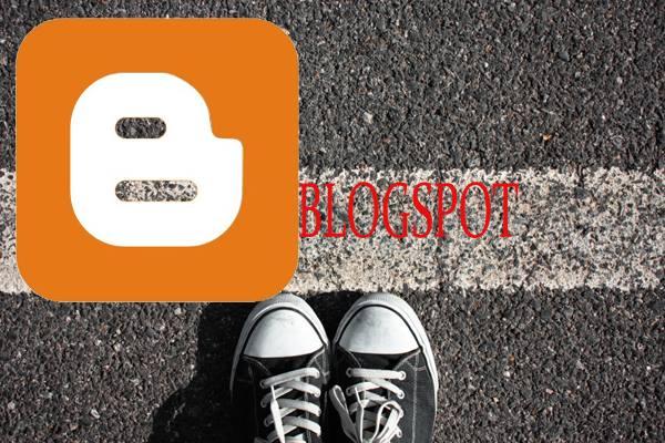 blogger limitation