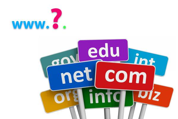 How To Select A Proper Name Of Your Web Domain