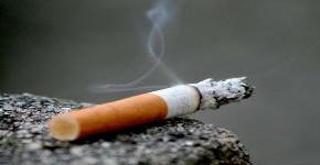 Smoking ratio in Pakistan