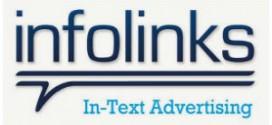 Infolinks: Is This Suitable Alternative Of Google Adsense?