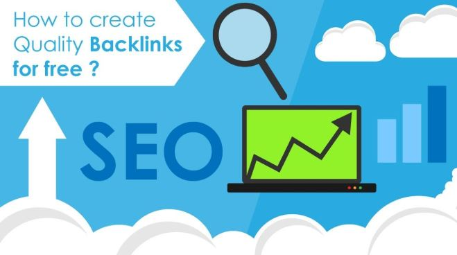 Create Free Backlinks