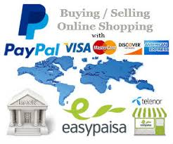 ODosta Inc. as PayPal Exchanger