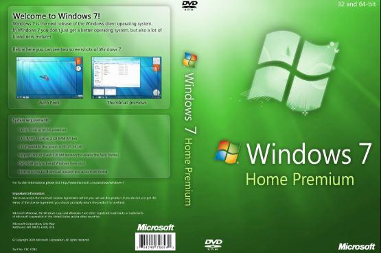 windows 7 home premium 32 bit download full version free