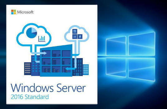 How to Convert Windows Server 2016 Standard Evaluation to